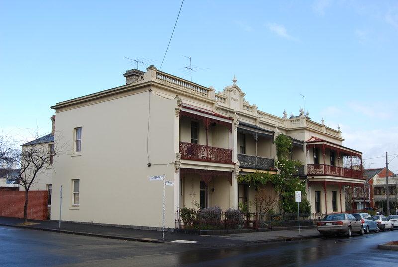 H1922 Residences 33 37 Degraves St 02
