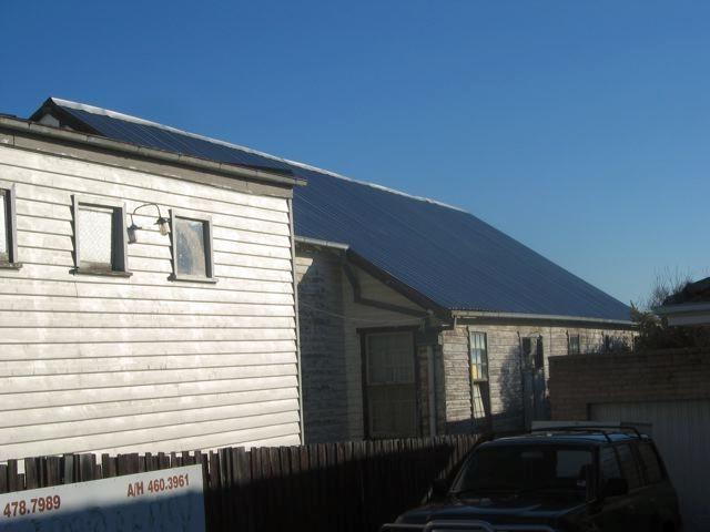 West Preston Progress Hall
