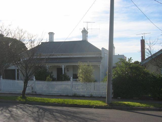 192 Wood Street, Preston