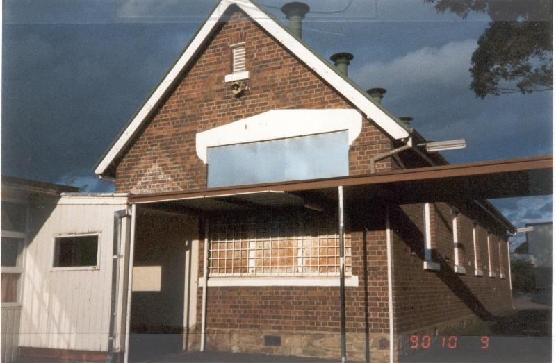 22560 Templestowe Primary School - 1-9 Anderson Street, Templestowe