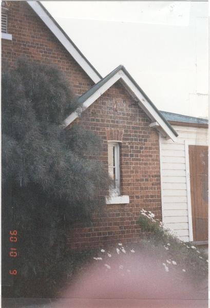 22560 Templestowe Primary School - Anderson Street, Templestowe