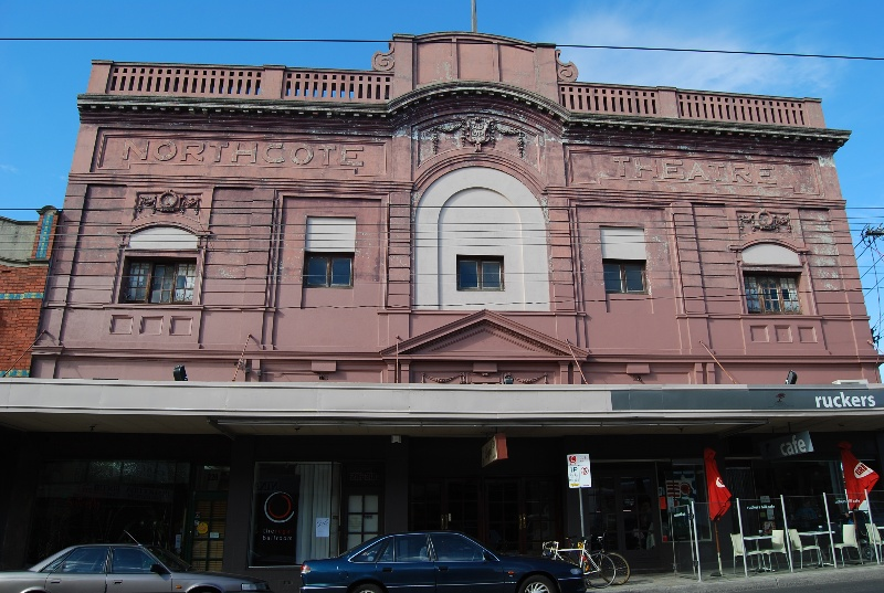 11447 Northcote Cinema 212 220 High Street Facade 31