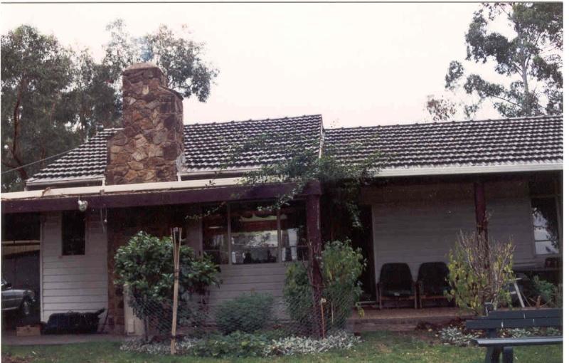 22738 Yarra Brae Cottage - 8 Davis Road, Wonga Park