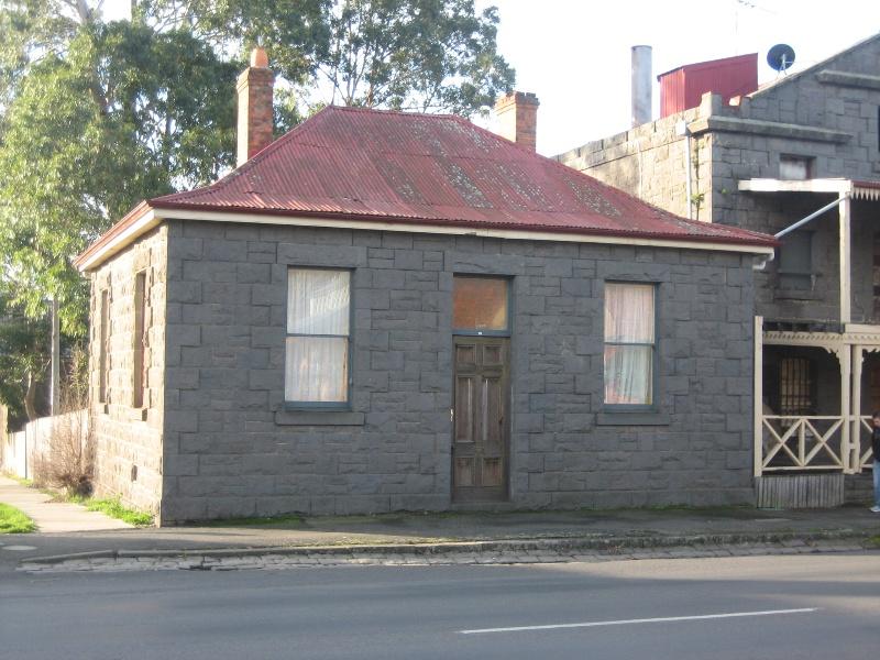 Residence July 2008