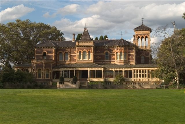 H0614 Rippon Lea - National Trust of Australia (Vic)