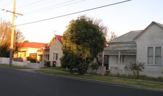45841 McKay Housing Estate - King Edward Ave