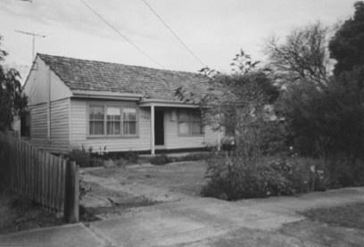 45845 ICI Housing Estate Precinct