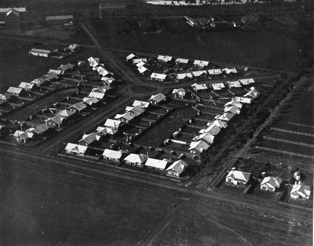 45853 War Service Homes Precinct