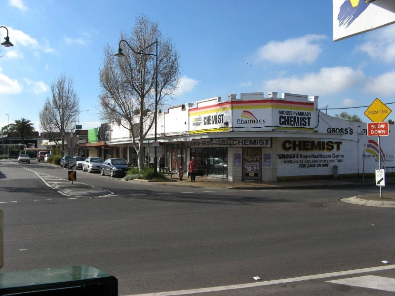 45858 Sunshine Commercial Precinct