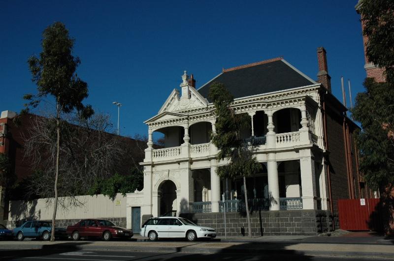 Geelong Club - 74 Brougham Street, Geelong