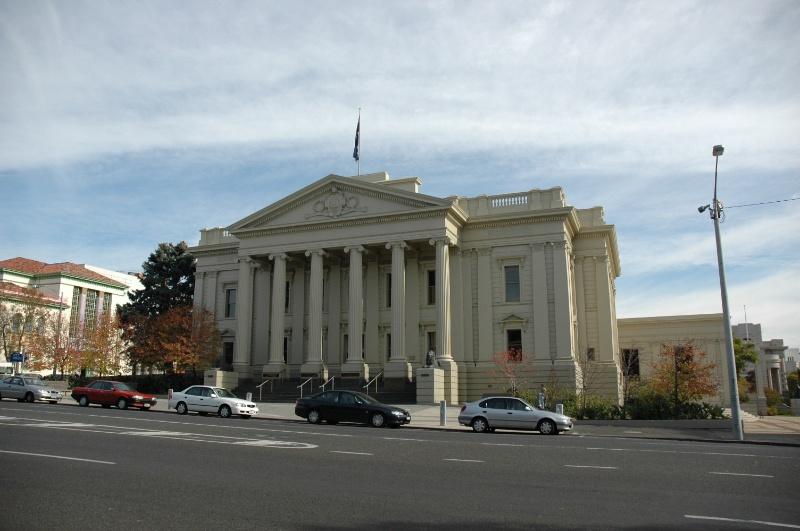 City Hall - 30 Gherighap Street, Geelong