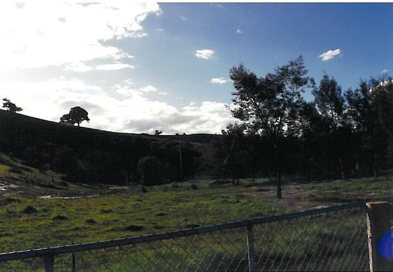 22768 Mount Lofty Landscape - Homestead Road, Wonga Park