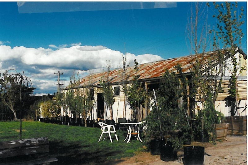 22769 Former Stables - Lower Homestead Road, Wonga Park
