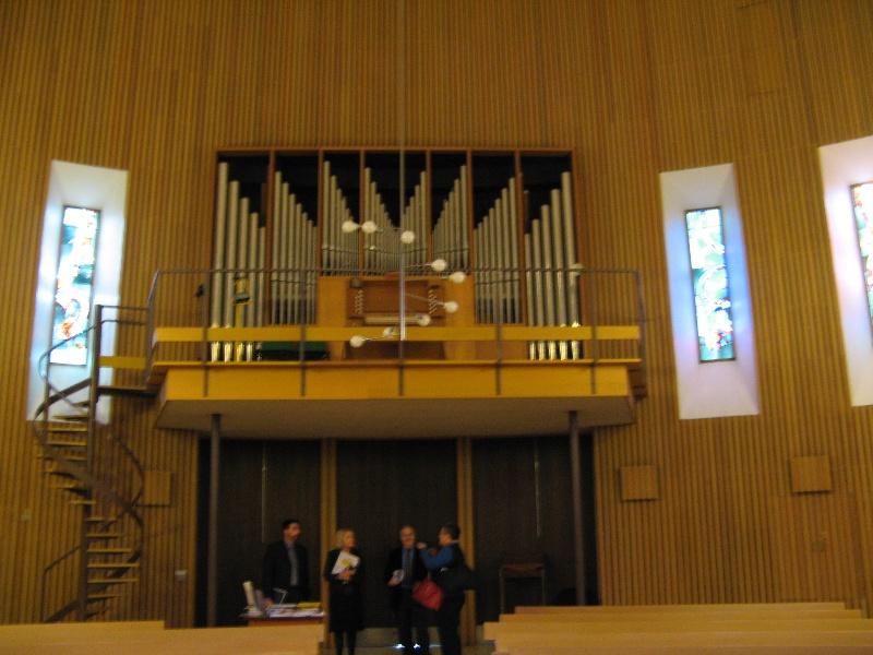 Monash Religious Centre_organ loft_KJ_Aug 08