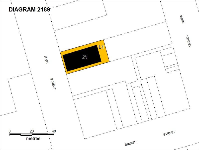 PROV H2189 BENALLA SHIRE OFFICES