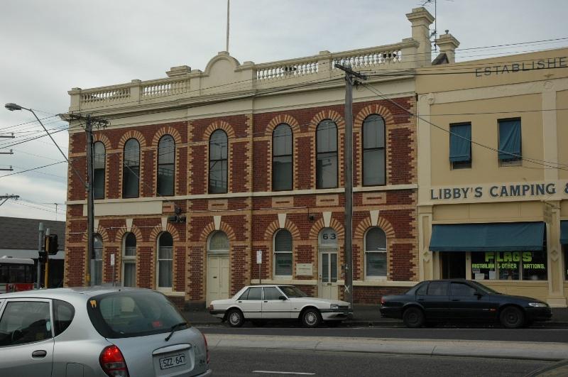 61 Yarra Street, Geelong