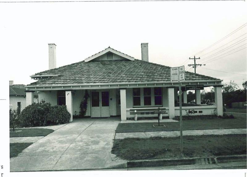 26639 Grange Hostel