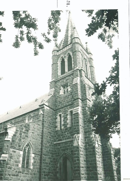 24303 Christ Church Co-Cathedral