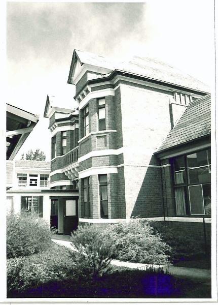 26621 Hamilton Base Hospital