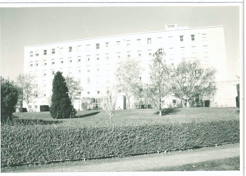 27235 Princess Margaret Nurses Home