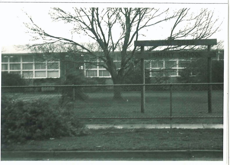 27217 Kent Road Primary School No 4847
