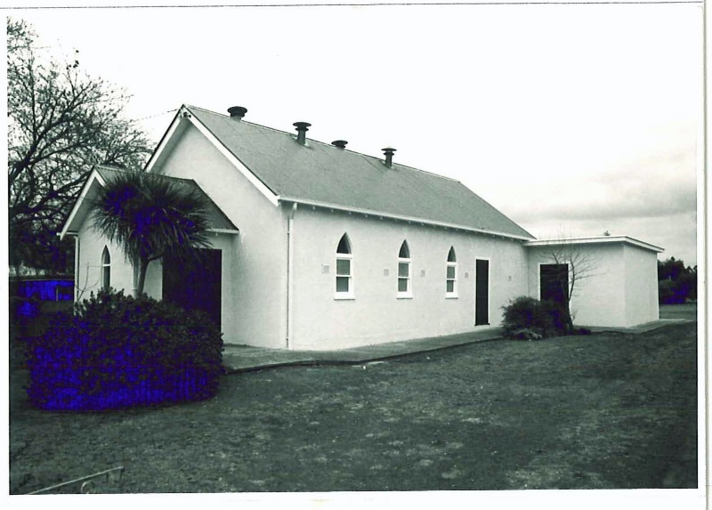 26637 Seventh Day Adventist Church