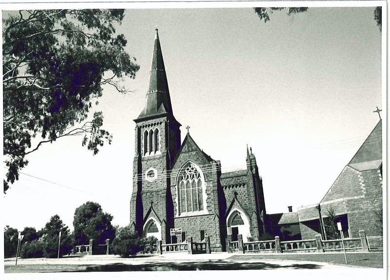 26629 St Mary's Catholic Church