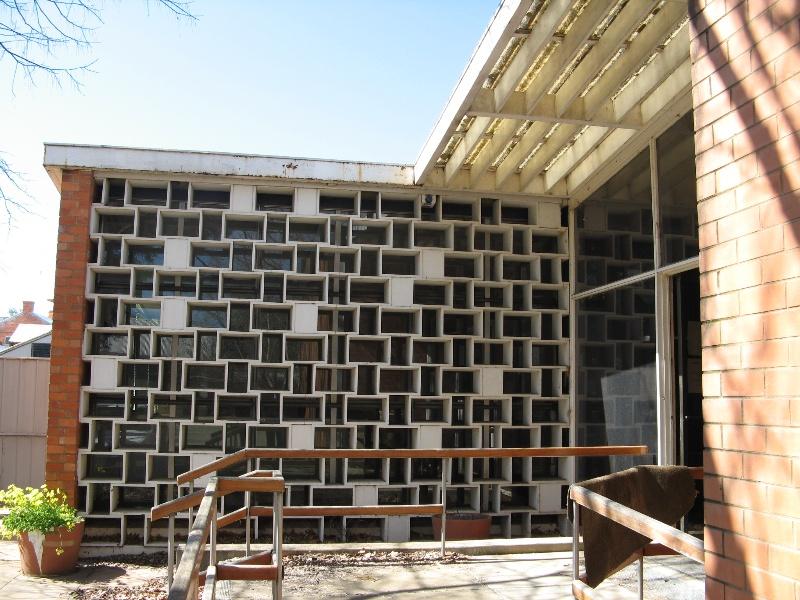 Former Shire Offices_Benalla_main entrance_KJ_5/9/08