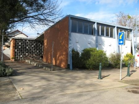 Former Shire Offices_Benalla_JC_Aug 08