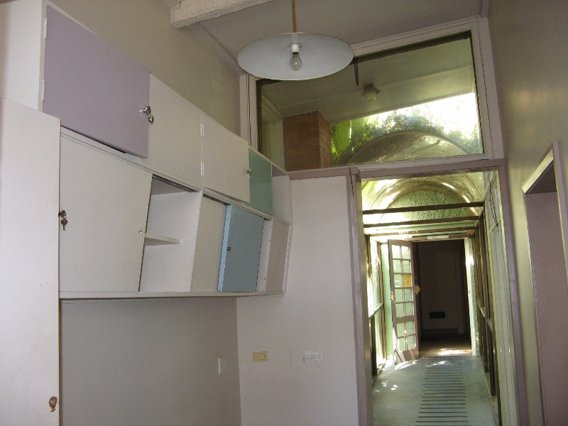 Former Benalla Shire Offices_kitchen cupboards_KJ_Sept 08