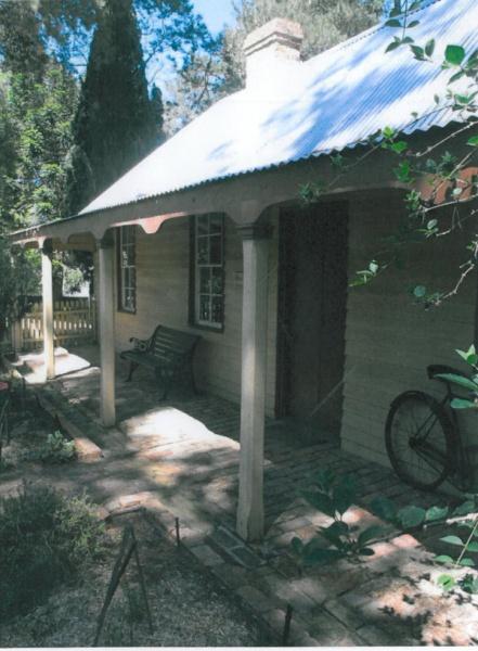 47149 Atkins' Cottage - east elevation