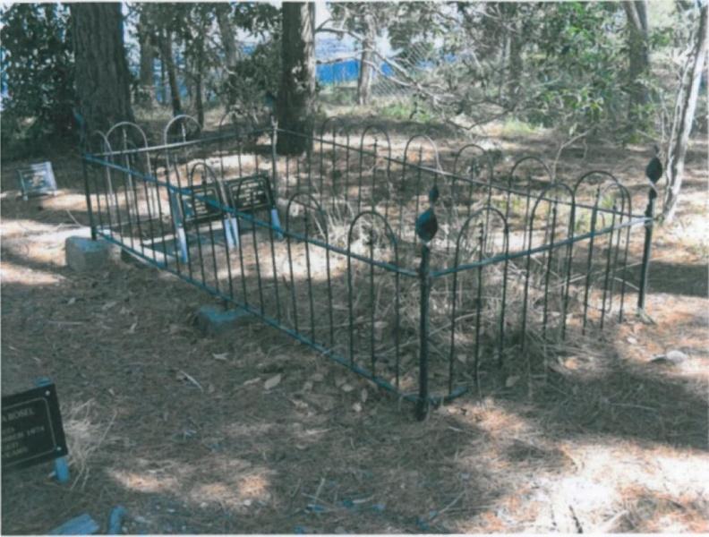 47149 Waldau Cemetery