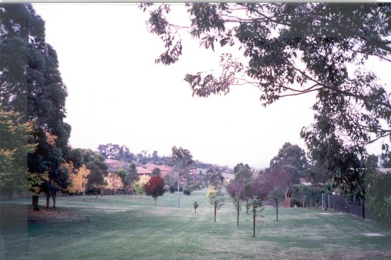 47551 Milgate Park Estate - Andersons Creek Drive, Donc East