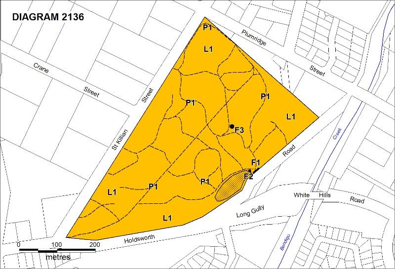 H2136 white hills cemetery plan