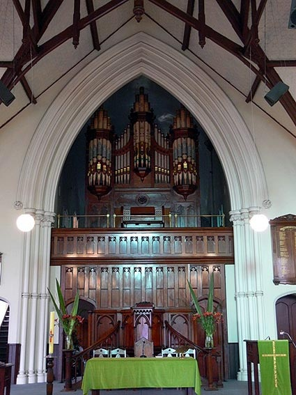Fincham & Hobday organ_South Melbourne Southport Uniting_KJ_Sept 08