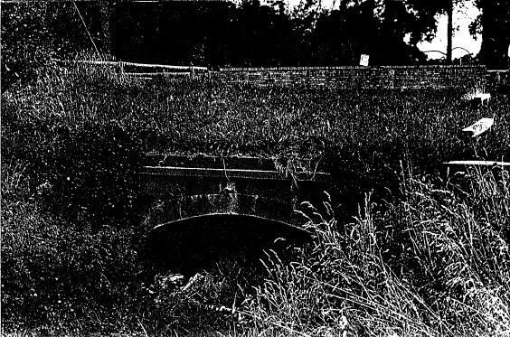 2 - Maroondah Aqueduct Kangaroo Ground Eltham N10 - Shire of Eltham Heritage Study 1992 - Eltham Yarra Glen Rd Bridge
