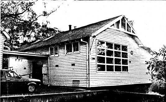 10 - Scouts Building Former State School 3939_02 - Shire of Eltham Heritage Study 1992