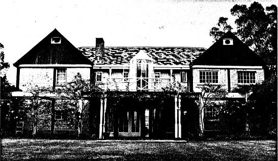 14 - Jelbart Residential Complex 93 Arthur St 02 - Shire of Eltham Heritage Study 1992