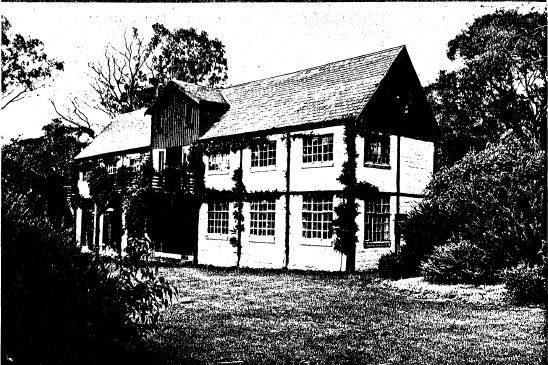 14 - Jelbart Residential Complex 93 Arthur St 03 - Shire of Eltham Heritage Study 1992
