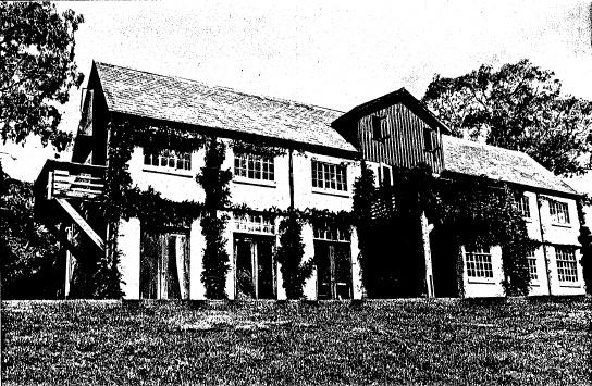 14 - Jelbart Residential Complex 93 Arthur St 04 - Shire of Eltham Heritage Study 1992