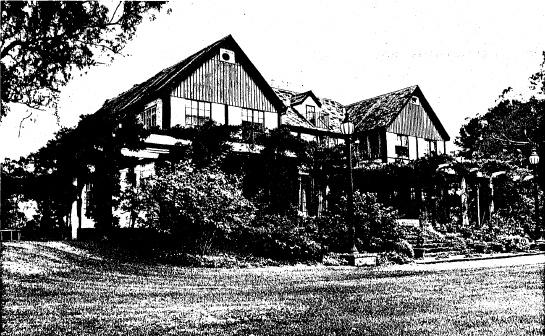 14 - Jelbart Residential Complex 93 Arthur St 05 - Shire of Eltham Heritage Study 1992
