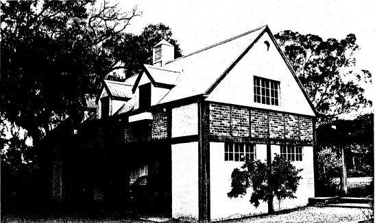 14 - Jelbart Residential Complex 93 Arthur St 10 - Shire of Eltham Heritage Study 1992