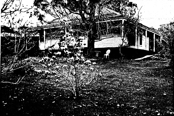 47 - House and Planting Cott Bridge Strath Rd_02 - Shire of Eltham Heritage Study 1992