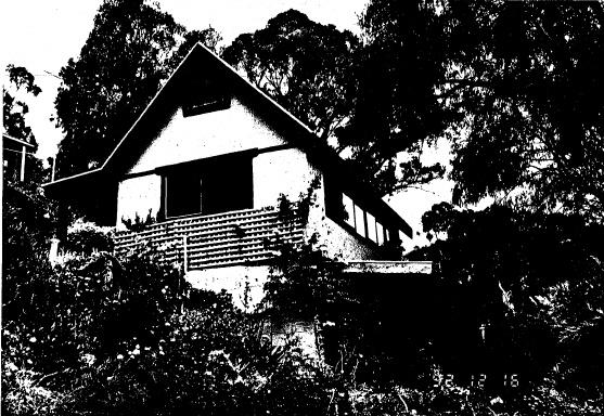 53 - Adobe residence and Batemans Studio 57 Dodd St_09 - Shire of Eltham Heritage Study 1992