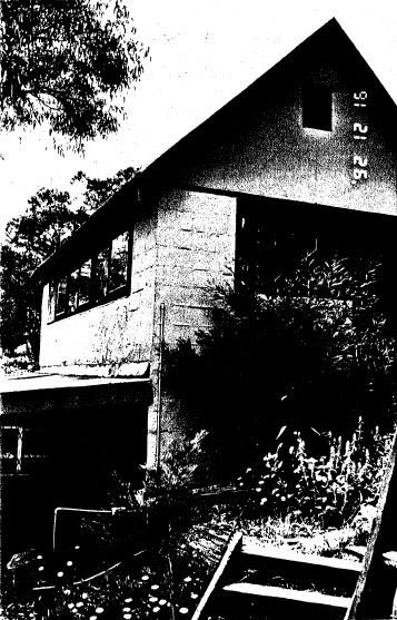 53 - Adobe residence and Batemans Studio 57 Dodd St_10 - Shire of Eltham Heritage Study 1992