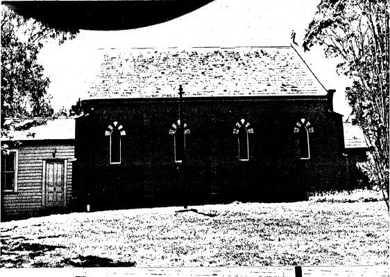 63 - Presbyterian Church Eltham Yarra Glen Rd_03 - Shire of Eltham Heritage Study 1992