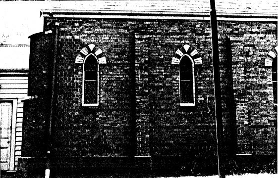 63 - Presbyterian Church Eltham Yarra Glen Rd_04 - Shire of Eltham Heritage Study 1992