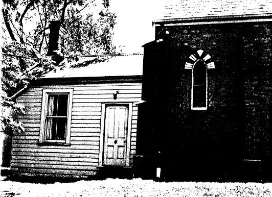 63 - Presbyterian Church Eltham Yarra Glen Rd_05 - Shire of Eltham Heritage Study 1992