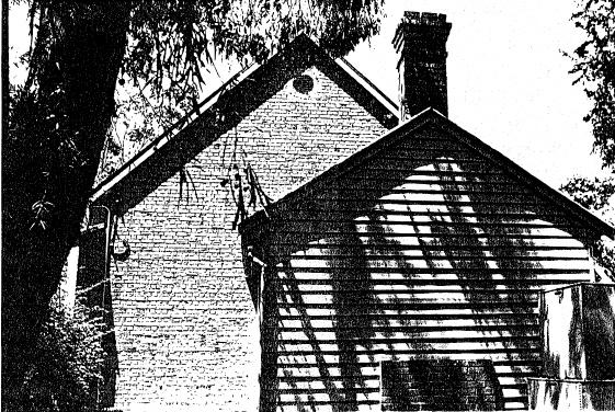 63 - Presbyterian Church Eltham Yarra Glen Rd_09 - Shire of Eltham Heritage Study 1992