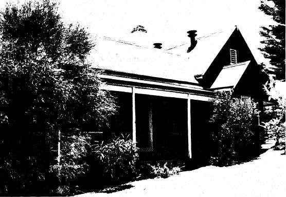 64 - Kangaroo Primary State School Elth Yarr Glen Rd_02 - Shire of Eltham Heritage Study 1992